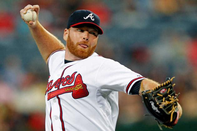 Los Angeles Angels Get Tommy Hanson: Their Offseason Plan Going Forward