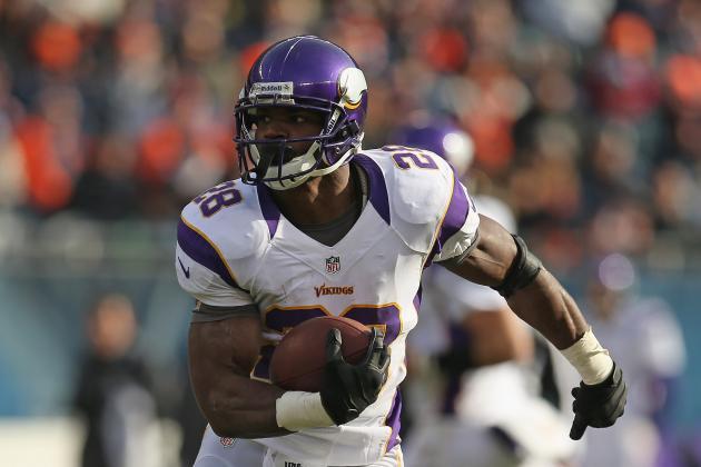 Vikings vs Packers: Minnesota Must Run Peterson Early & Often to Beat Packers