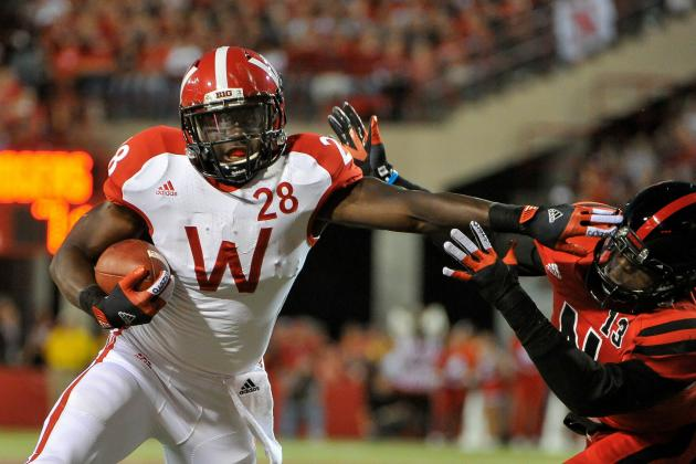 Wisconsin Badgers: A Chance for Redemption in the Big Ten Championship Game