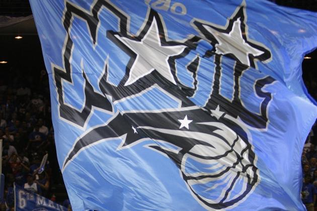 Magic GM's Next Move His Biggest