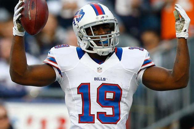 Bills' Jones May Miss Jacksonville Game with Calf Issue