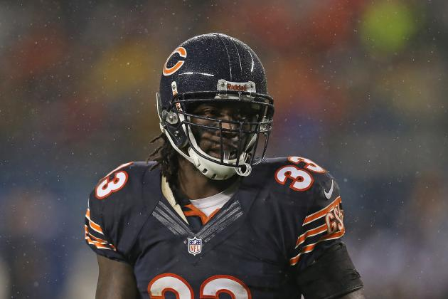 Bears' Tillman (Ankle) Expected to Play Sunday