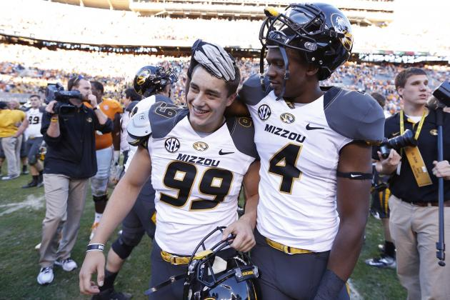 Missouri Football Sees Few Wins, Multiple Perks in First SEC Season