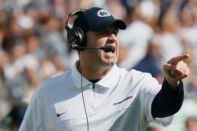 247Sports Breaks Down Big Ten Recruiting in 2013