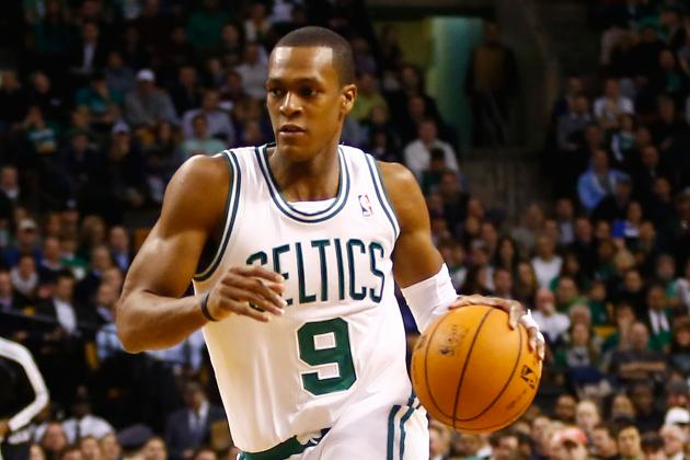 Rajon Rondo: Trying to Understand the Celtics' Enigmatic Star Point Guard