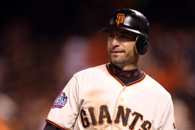 "Sabean on Winter Meetings: ""We're Trying to Get Scutaro and Pagan Done."""