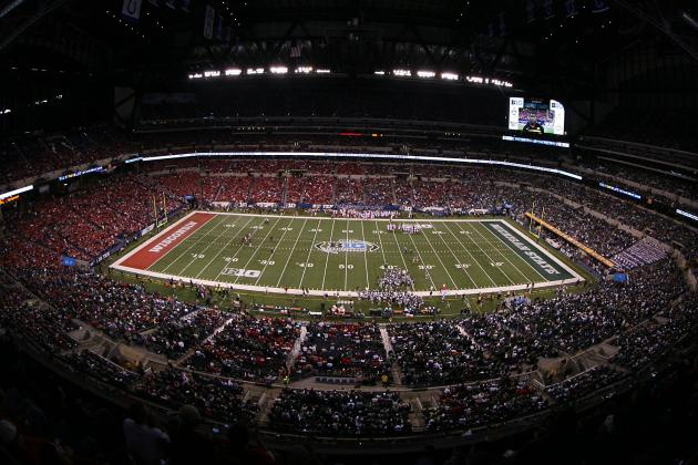 Big Ten Championship Game: How to Solve the Woeful Ticket Sale Problem