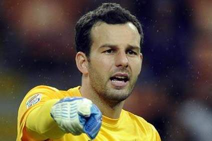 Handanovic: Inter Dip Not Due to Lack of Hunger