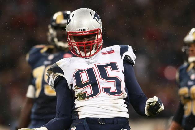 Chandler Jones Ruled Out Sunday vs. Dolphins