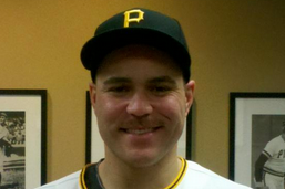 Catcher Russell Martin Says He's Excited to Join Pirates
