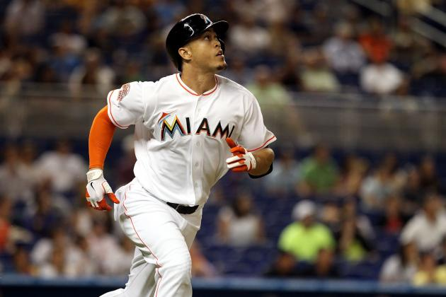 Pittsburgh Pirates Should Sell Part of the Farm for Giancarlo Stanton