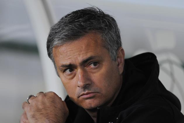 Mourinho: Criticising Others Is Becoming Spain's National Sport
