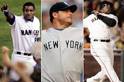 Why Cooperstown Should Embrace Bonds, Clemens and Sosa