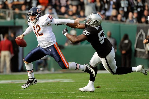 Oakland Raiders: McClain Suspension Simply Doesn't Go Far Enough