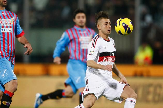 Match Report: Catania 1-3 AC Milan