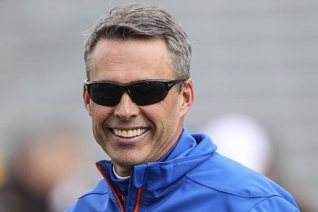 Debate: How Would BSU Fare Long-Term Without Chris Petersen?