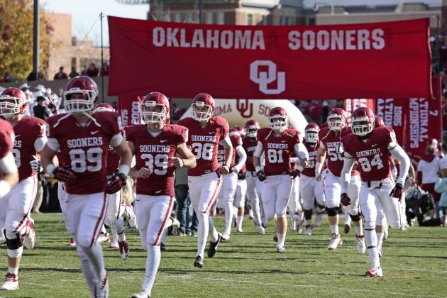 Does Playing TCU in Fort Worth Give Oklahoma Better Chance to Win?