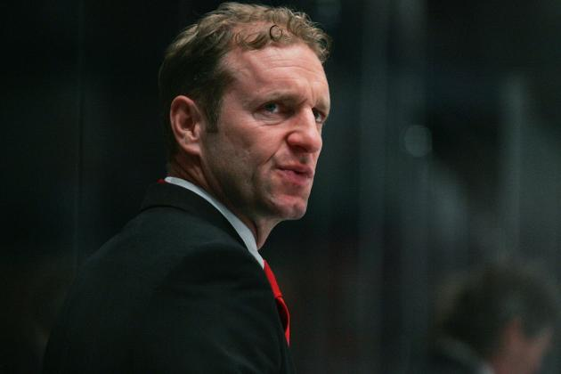 Edmonton Oilers: Ralph Krueger, a New but Familiar Face Behind the Bench