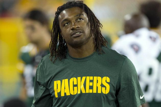 Why the Green Bay Packers Can Still Make a Super Bowl Run Without Cedric Benson