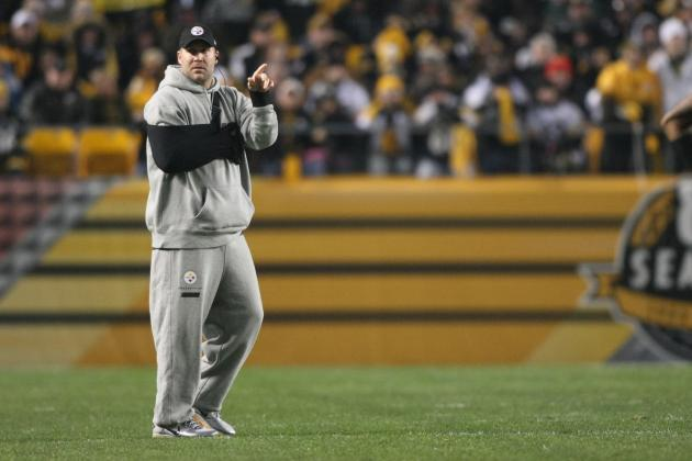 Why the Steelers Made the Right Decision by Sitting out Ben Roethlisberger