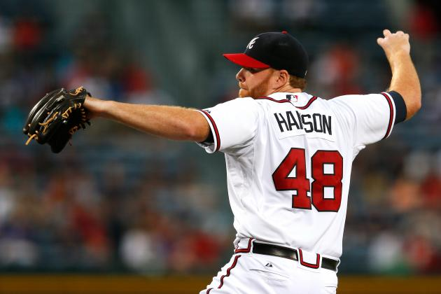 Tommy Hanson: Why Trade Makes Sense for the Angels