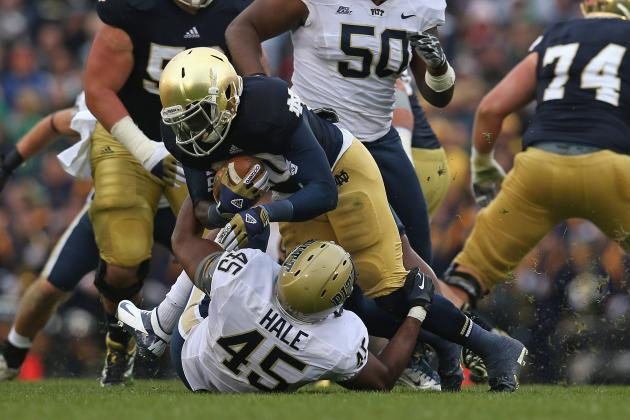 Notre Dame Football: Manti Te'o and the Fighting Irish Still Get No Respect