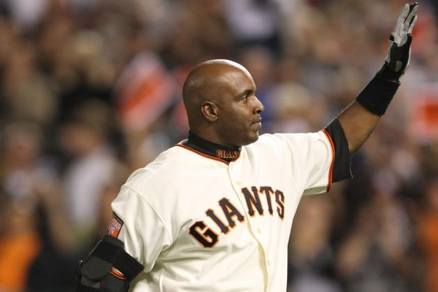 2013 Hall of Fame Ballot in the Steroid Era: Why Bonds and Others Must Get in