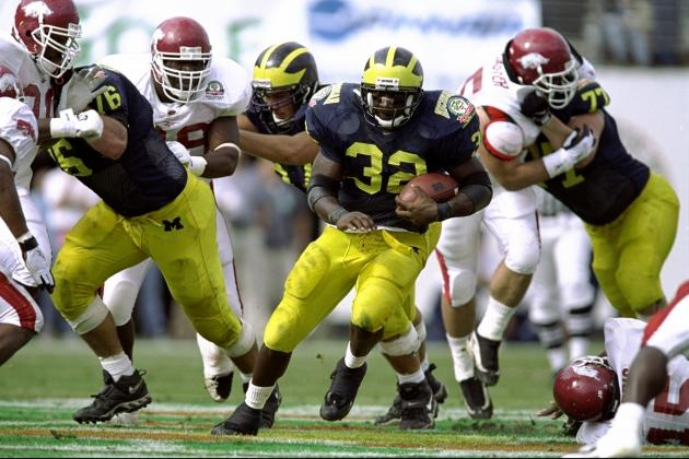 Michigan Football: Wolverines' Non-Conference Contracts Tell Interesting Story