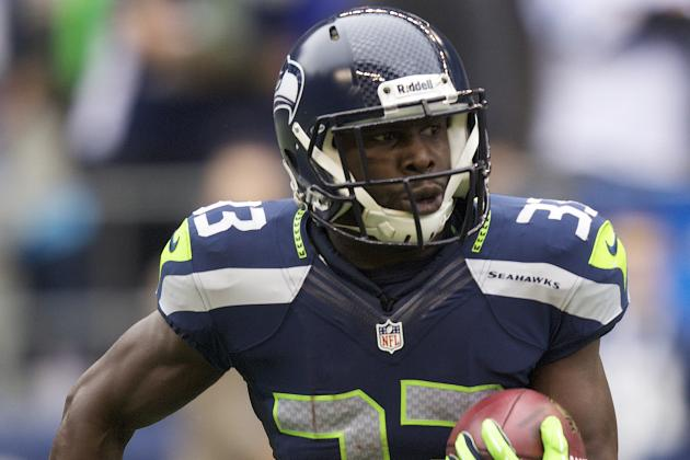 Seattle's Leon Washington Wants Return Record