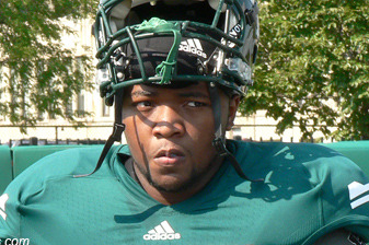 Recruiting: Michigan Back in the Picture for Cass Tech OT David Dawson