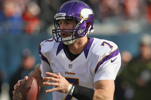 Minnesota Vikings: 5 keys to beating Green Bay Packers