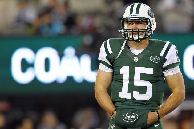 Is Tim Tebow the Celebrity More Trouble Than Tim Tebow the Player Is Worth?