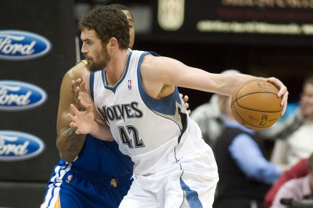 Kevin Love Will Play vs. Bucks Despite Illness