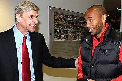 Arsenal Manager Arsène Wenger Ready to Sign Two New Players in January