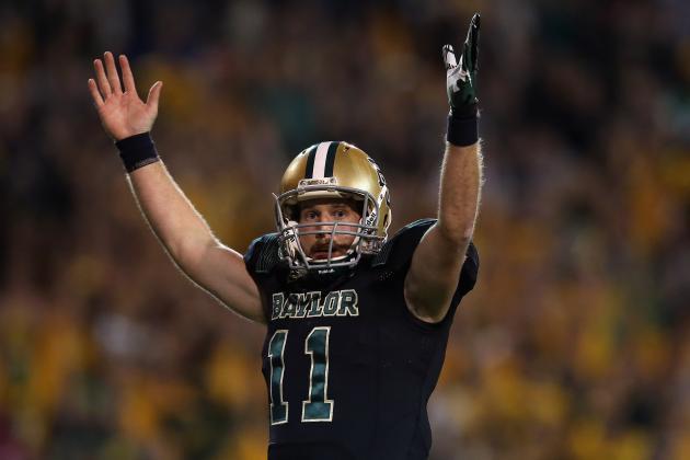 Predicting the Biggest Upset in College Football Week 14