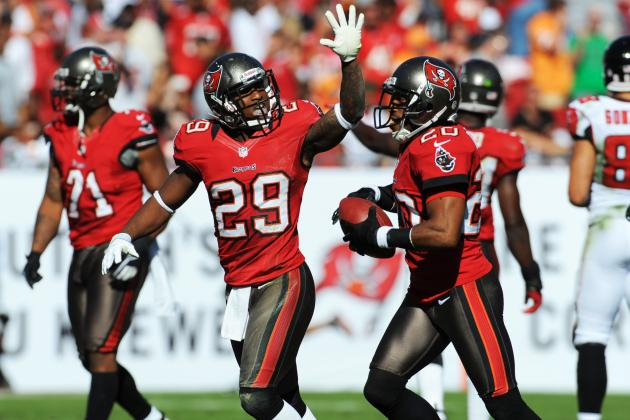 NFL Playoff Picture: Will Surging Tampa Bay Buccaneers Make the NFL Playoffs?