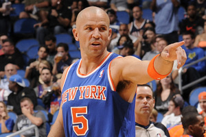 MRI Negative on Jason Kidd's Back, but Guard Still out Friday