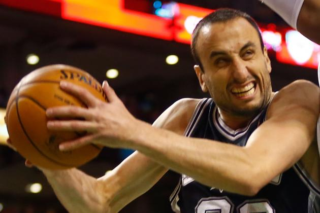 Spurs' Arrogance Fueled Penalty; New NBA Injury Policy Could Result