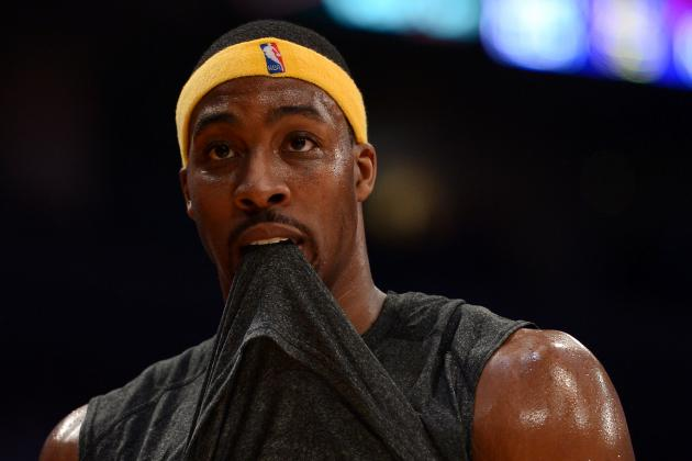 Dwight Howard's Lack of Championship Mindset Might Be L.A. Lakers' Undoing