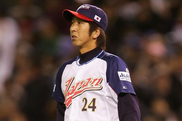 Kyuji Fujikawa Close to Making Decision, Angels Considered Front-Runners