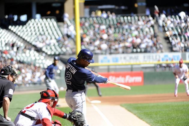 Philadelphia Phillies: Upton Signing, Hanson Trade Show How Far Ahead Braves Are