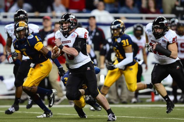 MAC Championship: Northern Illinois vs Kent State: Live Score, Results, Analysis