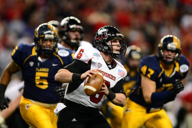 Northern Illinois vs. Kent State: Twitter Reaction, Postgame Recap and Analysis