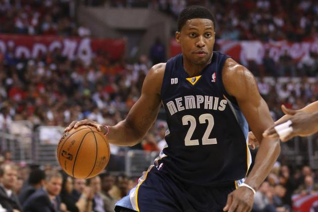 Is the Memphis Grizzlies' Rudy Gay the NBA's Most Underrated Superstar?