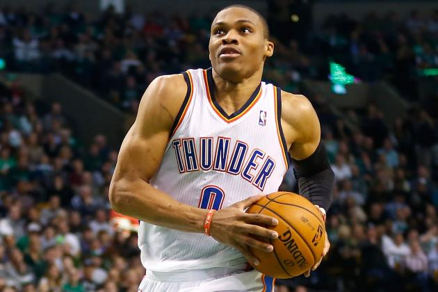 Thunder Beat Jazz 106-94
