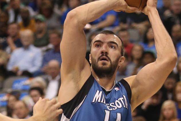 T-Wolves Beat Bucks 95-85