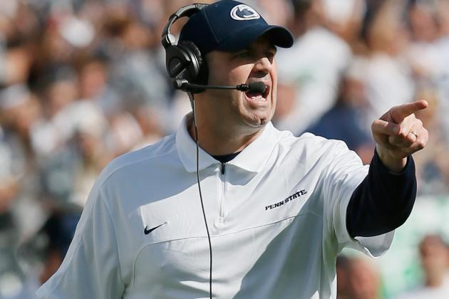 Penn State Football: Why Bill O'Brien Will Never Leave Nittany Lions