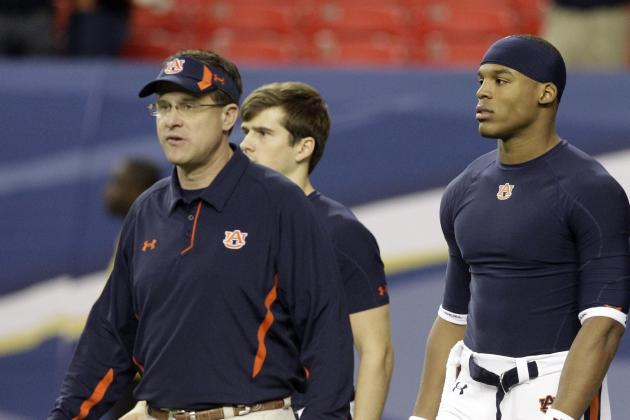 Auburn Football: Former OC Gus Malzahn Is Right Choice to Revive Program