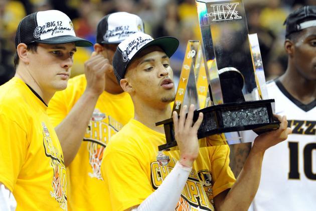 Missouri Basketball: No Michael Dixon, No Shot at SEC and March Madness Glory