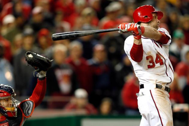 Mike Trout and Bryce Harper: Sophomore Slump or Hall of Fame Bound?